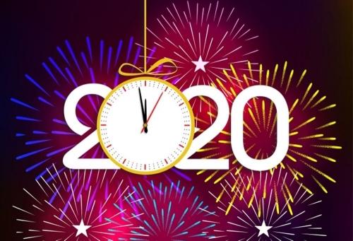 С Новым годом, Сосновский район! Независимое информационное агентство «Верстов.Инфо» желает своим читателям ярких и честных новостей