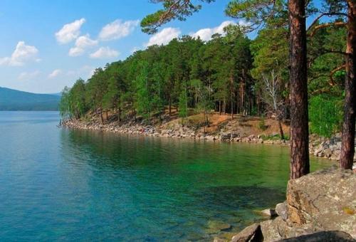 Для рыбалки самое то! В рейтинг наиболее посещаемых вошло озеро Касарги, расположенное в Сосновском районе