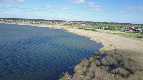 В почёте у рыбаков. Символом Сосновского района признано озеро Кременкуль
